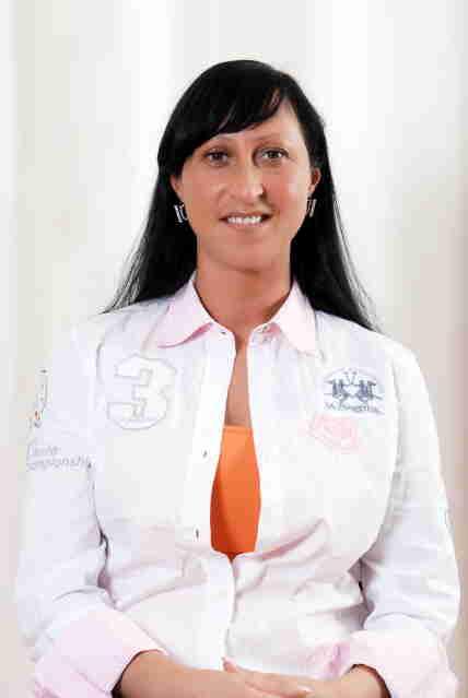 Stefanie Wolff, medizinische Fachangestellte