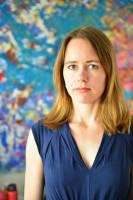 Frauke Ritter, Kunsttherapeutin und Diplom Kostümbildnerin
